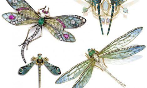 Jewellery & Design: природные традиции