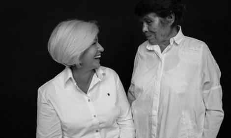 Психология успеха: Дню матери посвящается. Счастливые женщины «за 50» в фотопроекте Анны Игнатовой