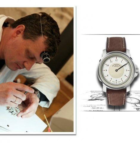 Watches & People с Сергеем Серебряковым: вопиющий минимализм мастеров Muhle-Glashutte