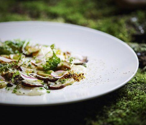 Quality Matters с Еленой Филипченковой: ресторан Mushrooms, грибы и не только