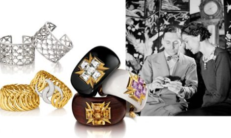 Jewellery & Design. Блестящий путь