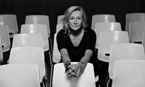 Women in Power: Наталья Григорьева-Литвинская — об актуальной фотографии, галерейном бизнесе и музейном деле