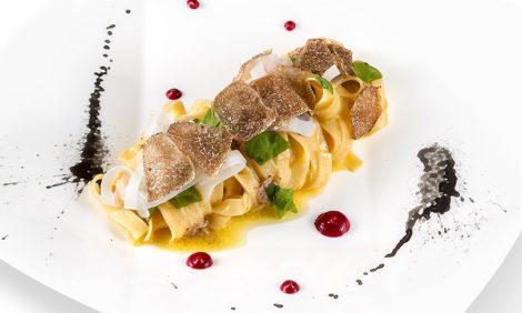 Меню недели: сезонные блюда и новые десерты в Maritozzo на Малой Бронной