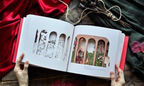 Книги с Никой Кошар: лучший подарок к Новому году
