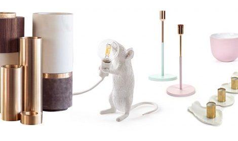 Design & Decor с Еленой Соловьевой: подари себе нежность. Выбираем новогодние интерьерные подарки с лучшими шоурумами Москвы