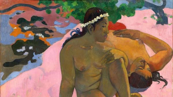 Art & More: работы Клода Моне, Анри Матисса и других известных художников из коллекции Сергея Щукина в Fondation Louis Vuitton