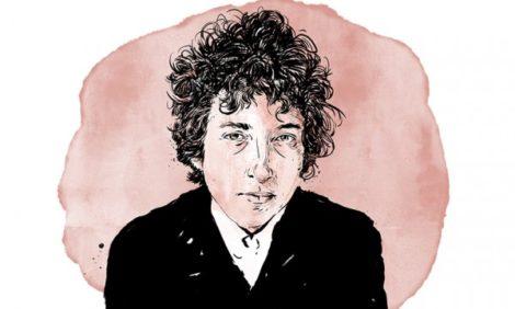О чем говорят: Бобу Дилану вручили Нобелевскую премию