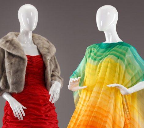 Новости: выставка «Мода за железным занавесом»