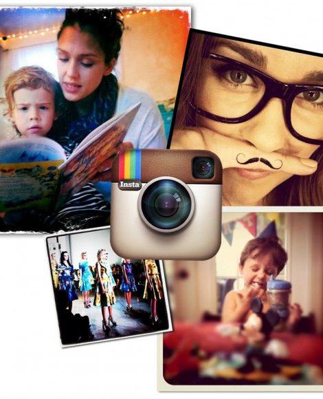 Новость: Facebook купил Instagram