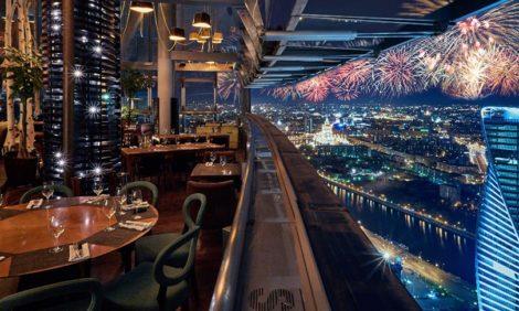 Новогодняя ночь 2020: лучшие предложения ресторанов Москвы
