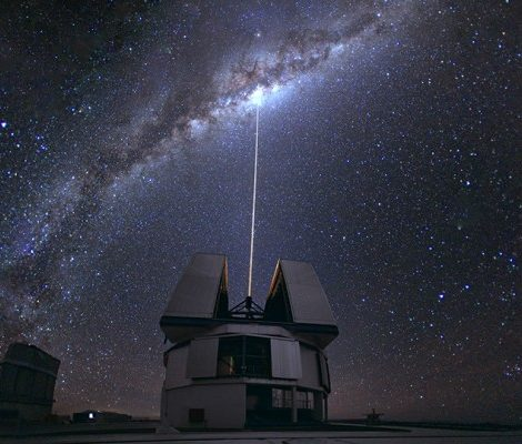 Идея на каникулы: астрономические обсерватории, в которые открыт доступ туристам