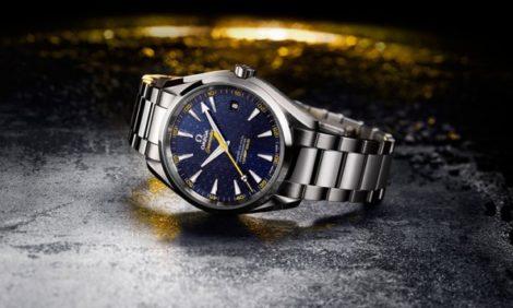 Watches & People с Сергеем Серебряковым: Bond. Omega Seamaster Bond, или Новинка для 007