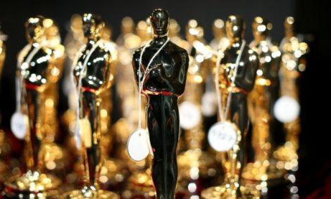 КиноТеатр. «Оскар»-2014