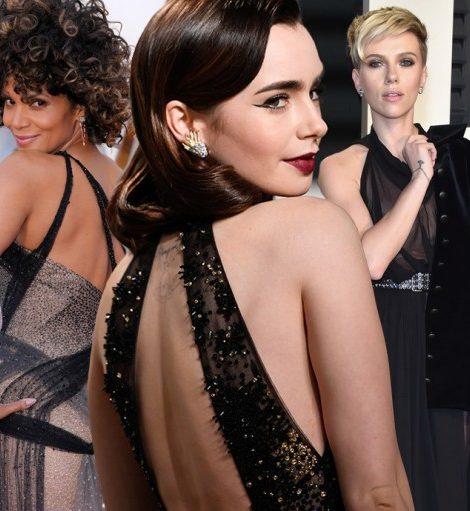 Уроки красоты с Евгенией Ленц: лучшие и худшие образы главных героинь «Оскара»