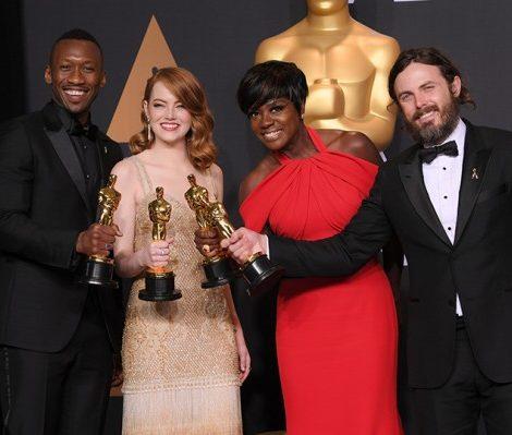 Oscars Special 2017: и «Оскар» вручается… или Ирония судьбы по-голливудски