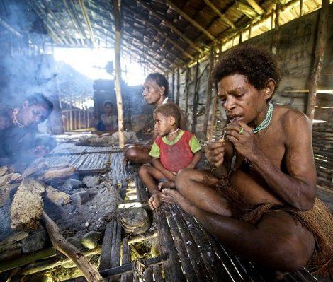 Профессионально о путешествиях — в рассказах Ольги Мичи. Про Шангри-Ла, Новую Гвинею и смысл жизни. Заключительная часть