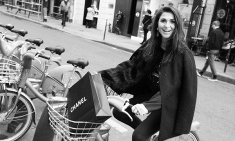 Celebrity Travel. Парижская любовь — Le Royal Monceau-Raffles