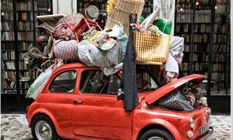 ПроОбраз с Яной Павлидис: распродажи заканчиваются… и продолжаются.