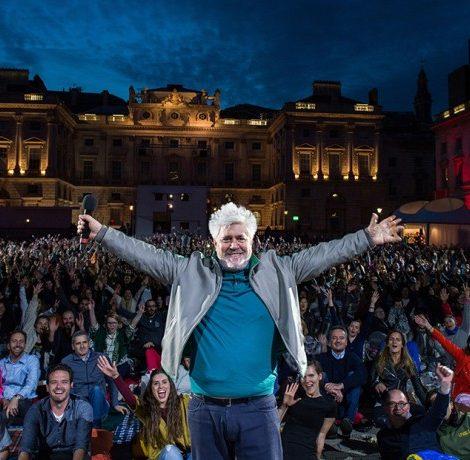 Персоны: Педро Альмодовар возглавит жюри Каннского фестиваля