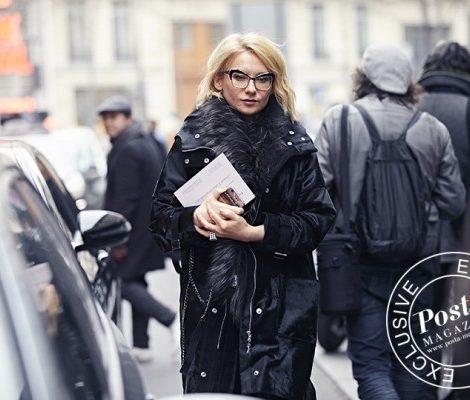 Street Style: эксклюзивные фотографии с третьего дня Недели Haute Couture в Париже в объективе Ино Ко