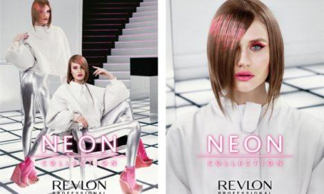 Уроки красоты с Евгенией Ленц: «пиксельное» окрашивание волос