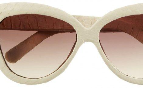 Inspiration Hunter с Юлией Пош: Зеркала для зеркал души: самые модные солнечные очки сезона