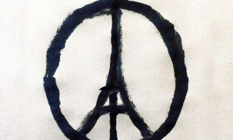 О чем говорят: в молитвах за Париж