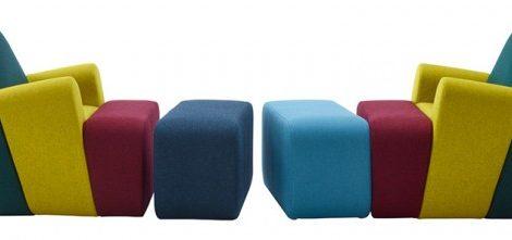Дизайн & Декор. Тимбилдинг по-умному: выбираем дизайнерские пуфы для нестандартной корпоративной встречи