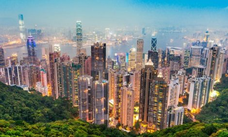 Хороший вкус с Екатериной Пугачевой: Гонконг — от простого к сложному