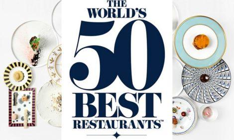 Хороший вкус с Екатериной Пугачевой. Жизнь после рейтинга: как список The World's 50 Best Restaurants меняет мир