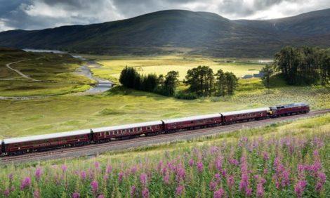 Дизайн & Декор: новый век железных дорог