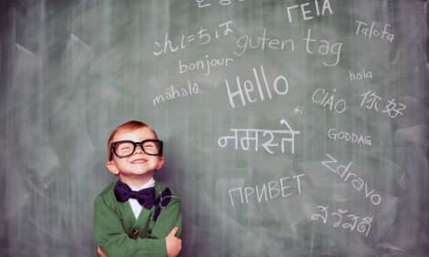 Posta Kids Club с Марией Николаевой: как воспитать билингва, если оба родители русскоязычные?