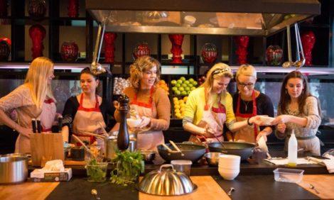 Quality Matters с Еленой Филипченковой: паназиатская кухня в Москве