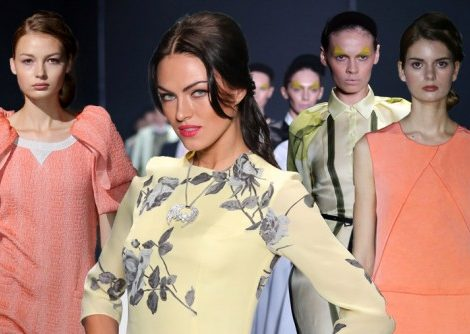 Russia Today: Лучшее на Mercedes-Benz Fashion Week Russia Spring/Summer