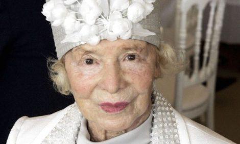 Women in Power: на 106 году жизни скончалась основательница Дома Carven