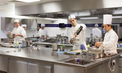 Life Long Journey c Анастасией Беляковой: за кулисами The Ritz London — кухня за миллион