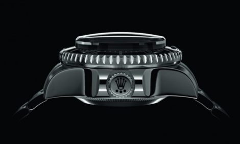 Новость: Часы Rolex снова побывали на дне Марианской впадины