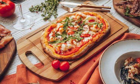 Досье. Классика римской кухни: «злая» паста, пинца и старший брат пармезана