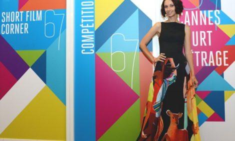 Каннский фестиваль изнутри с Еленой Романовой. Анастасия Цветаева и ее режиссерский дебют