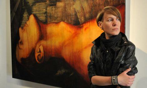 Календарь: «Трапеза бытия» в галерее RuArts
