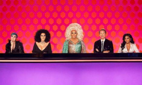 Платья, каблуки и культ работы над собой: как шоу RuPaul's Drag Race стало одним из фаворитов премии «Эмми»