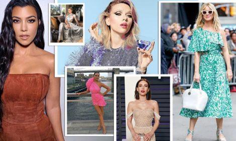 Made in Russia: каких российских дизайнеров выбирали зарубежные звезды в 2019 году?