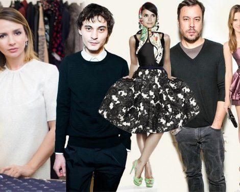 Style Notes: Made in Russia — западные звезды в нарядах отечественных дизайнеров