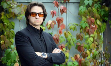 Балет: эксклюзивное интервью с Сергеем Филиным