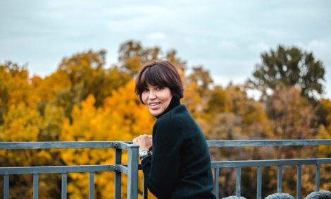 #postatravelnotes «Очей очарованье»: гид по осеннему Санкт-Петербургу от Татьяны Шевченко