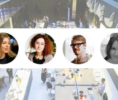 Дизайн & Декор: SaloneSatellite WorldWide Moscow 2016 — интервью с победителями