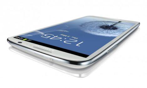 Shopping: Долгожданная новинка Galaxy S3