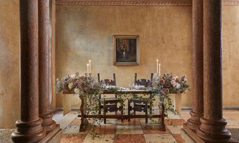 Идея на 14 февраля: бронируем дом Джульетты Капулетти в Вероне
