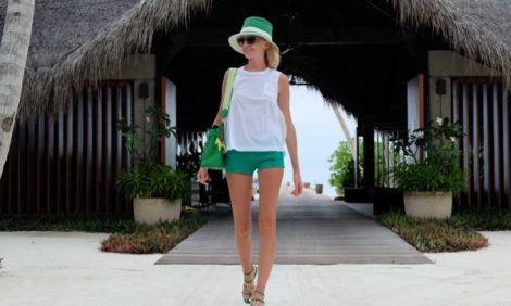 Style Notes с Натальей Якимчик. Shorts-list: самые актуальные шорты летнего сезона