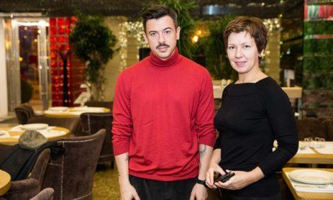 Gourmet с Сандрой Димитрович: Simachyard — русская кухня со взглядом в будущее